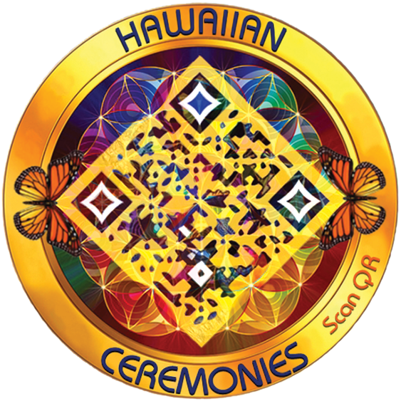 Hawaiin Ceremonies QR code